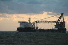 Морской торговый порт в Красноярском крае застраховали на 66,6 млн долларов