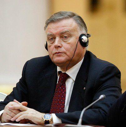 Владимир Якунин: итоги работы на посту главы РЖД