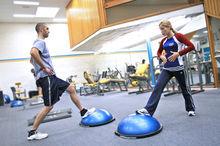 В «Шереметьево» появится бесплатный фитнес-клуб для пассажиров