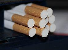 Компания Tobacco увеличила выручку в России с помощью повышения цен