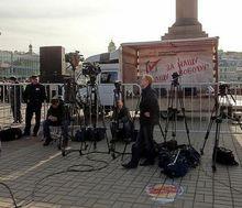 Как в Новосибирске проходит предвыборная кампания: мнения экспертов