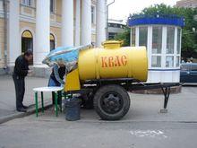 В Ростове нестационарную торговлю приведут к единому стилю