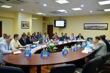 """Президиум Совета муниципальных образований одобрил проект, отменяющий """"двуглавость"""" власти"""
