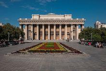 Новосибирский оперный театр отремонтируют за средства федерального бюджета