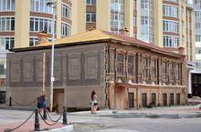 Плохая «Новость»: суд обязал предприятие починить историческое здание в Екатеринбурге