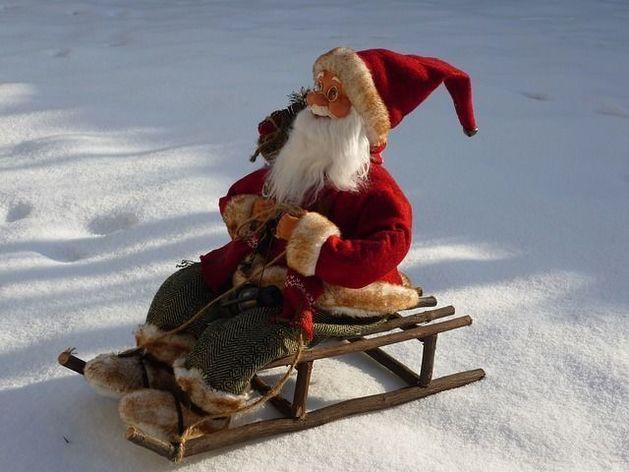 Санта – банкрот: россияне разорили резиденцию финского Деда Мороза