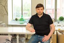 Ян Скопин: «Я себя уверенно чувствую на рынке, потому что знаю, что мы лучше других»