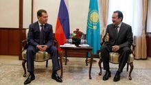 Казахстан предложил расширить состав участников Евразийского банка развития