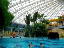 «Урал-эксперт» объявил о начале строительства аквапарка в Копейске за 3 миллиарда рублей