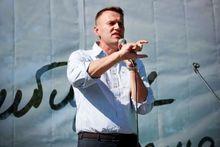 Суд отказался восстановить партию ПАРНАС на новосибирских выборах