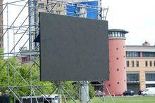 В Красноярске меняют подход к сносу незаконных рекламных щитов