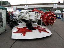 Копейскому машиностроительному заводу Минпромторг выделил 19 миллионов на импортозамещение