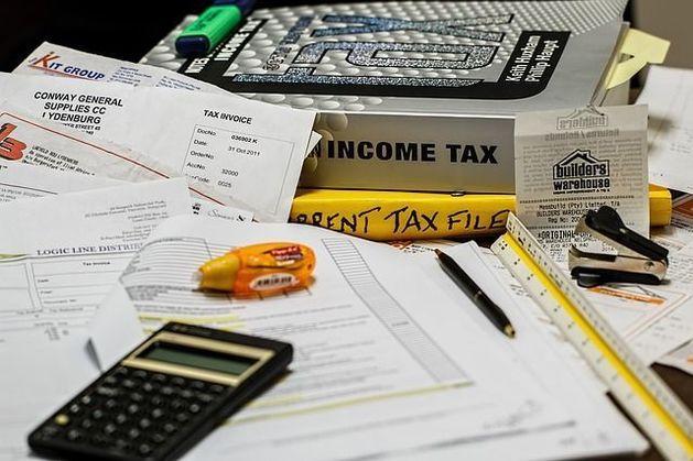 Предприниматели смогут обращаться в банки без справок от налоговой