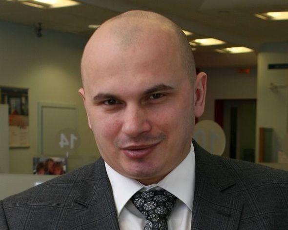 Сергей Кульпин