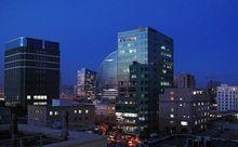 Девелопер «Мортон» будет реализовывать проекты в Монголии