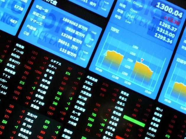 Индекс Dow Jones установил антирекорд за всю историю существования