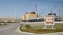 Третий блок Ростовской АЭС готов к работе