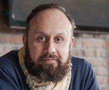 Антон Рудаков, директор 2В2В, заработал первые деньги на торговле виноградом с грузовика