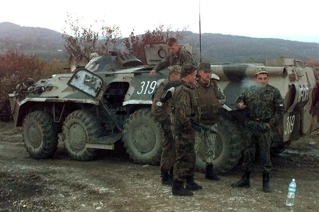 Россия выделяет рекордные суммы на оборону страны