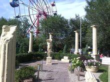 ТОП-5 мест для отдыха с детьми в выходные в Красноярске (ВЫБОР DK.RU) - 28.08.2015