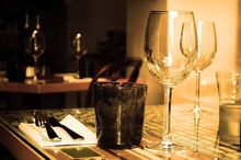 Ксения Собчак будет проверять новосибирские рестораны вместе с их конкурентами
