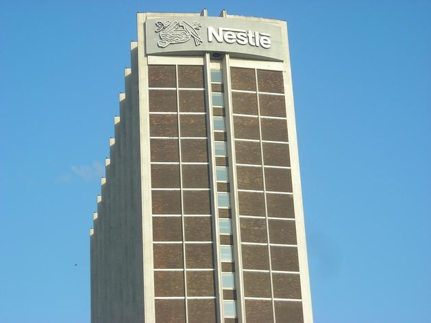 Nestle подозревают в использовании рабского труда