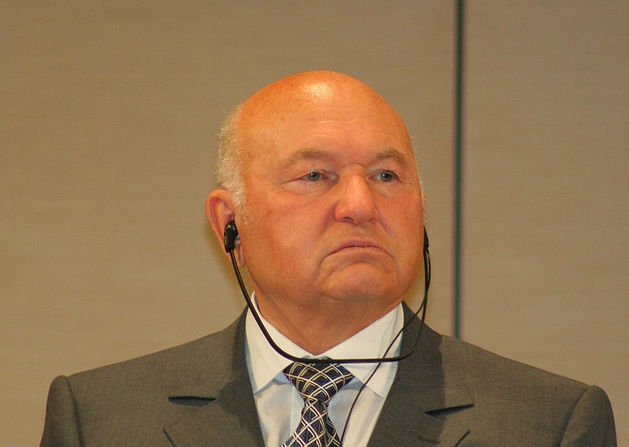 Цитаты бывшего мэра Москвы о проблемах в сельском хозяйстве в России