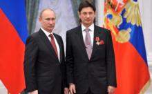 Вице-президент ЛУКОЙЛа пообещал рост цен на нефть уже на предстоящей неделе
