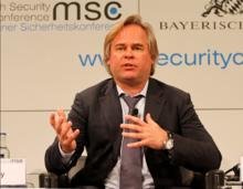Переписка Касперского об угрозах «мочить» конкурента попала в СМИ