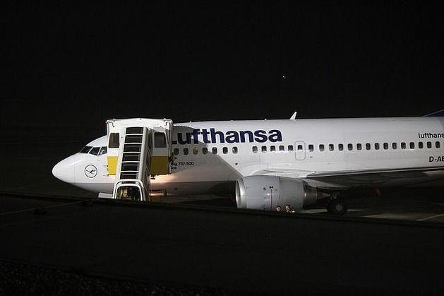 Иностранные авиакомпании покидают российское небо