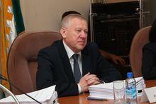 В Челябинске выбрали глав 7 районов