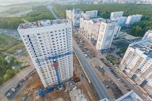 Кто и где строит новое жилье в Челябинске - КАРТА новостроек-2015