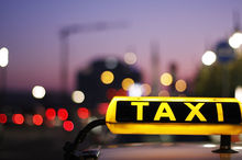 В аэропорту «Емельяново» ответили на жалобы таксистов