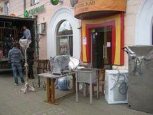 Приставы выселили ресторан «Старый Ереван» из помещения в центре Челябинска