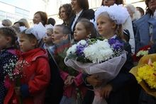 DK.RU попросил известных нижегородцев вспомнить самое значимое в их жизни 1 сентября