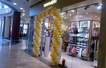 Marmalato открыл в Новосибирске магазин с новой концепцией
