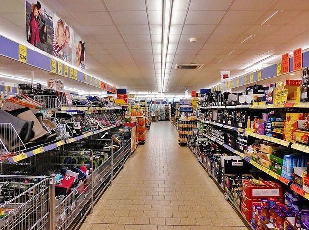 Торговые сети устроили распродажи запрещенной бытовой химии