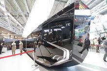 УВЗ попросил денег у государства для создания проекта трамвая R1