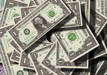 Биржевой курс доллара превысил 68 рублей