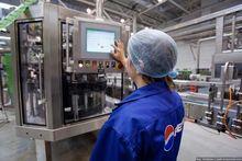 Открытие завода PepsiCo под Новосибирском отложили на год