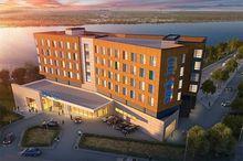 В Нижнем Тагиле откроется отель бренда Park Inn by Radisson