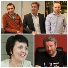 Итоги недели: На Урал пришел новый банк для предпринимателей, филиал 3M остался без главы