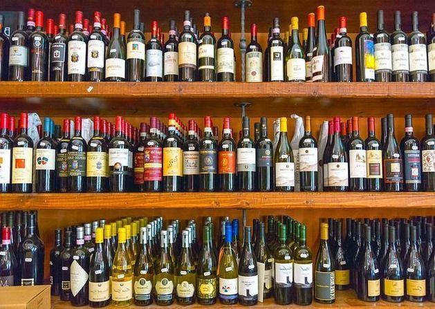 Ритейлеры просят не вводить пока обязательный учет алкоголя