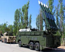 Предприятия Челябинской области начали подготовку к участию в выставке Russia Arms Expo