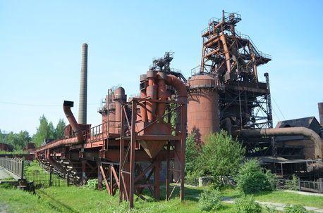 Одно из старейших предприятий Свердловской области признано банкротом