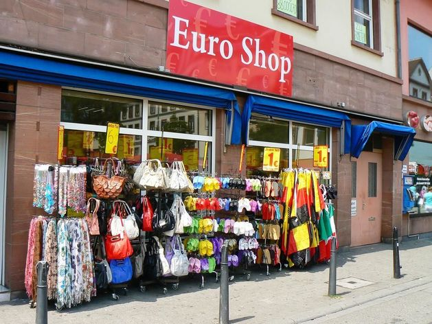 В России появится зарубежная сеть магазинов фиксированных цен