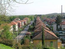 В Новосибирске построят коттеджный поселок с парками и коворкинг-центром