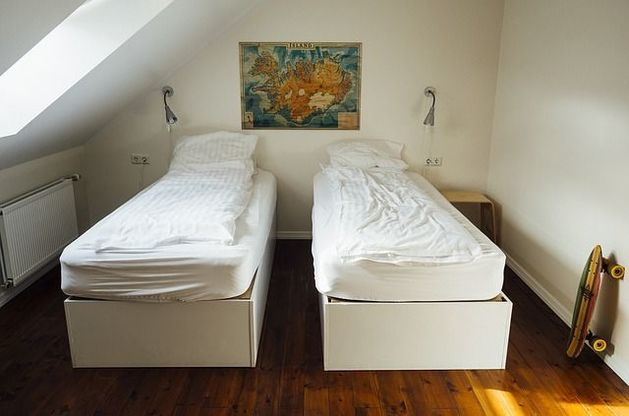 Хостелы могут «выселить» с первых этажей