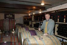 В Ростовской области разрабатывают концепцию винодельческого кластера Дона