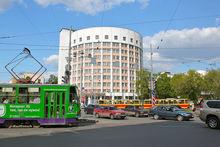 Екатеринбургские памятники конструктивизма сватают ЮНЕСКО